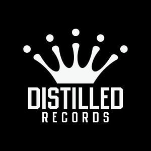Profile picture for Distilled Records