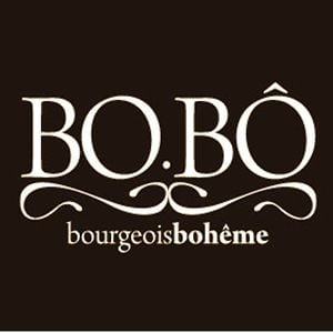 Profile picture for BO.BÔ bourgeois bohême