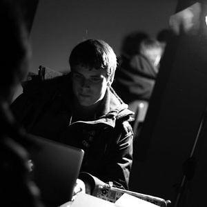 Profile picture for Felix van den Broeck