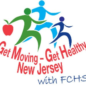 Profile picture for Get Moving Get Healthy NJ