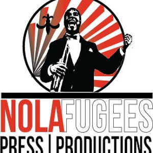 Profile picture for NOLAFugees Press|Productions