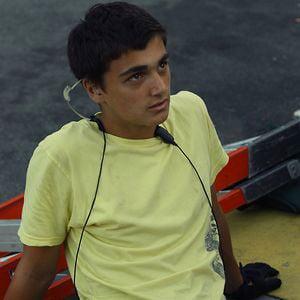 Profile picture for Alex Fjellberg Swerdlowe