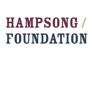 Profile picture for The Hampsong Foundation