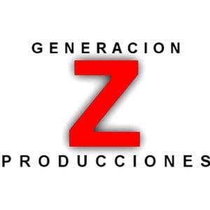 Profile picture for GENERACIÓN Z PRODUCCIONES