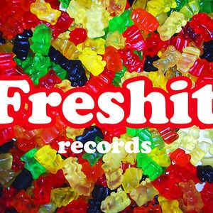 Profile picture for Freshit Recordings