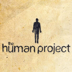 Profile picture for the human project