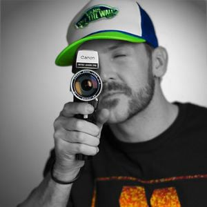 Profile picture for Eric Cannon