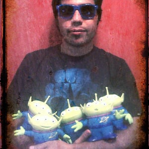 Profile picture for Ahmad Majul