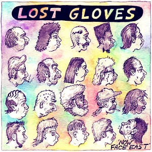 Profile picture for Lost Gloves
