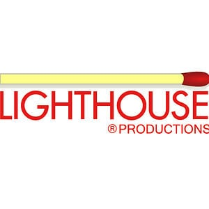 Profile picture for LIGHTHOUSE PRODUCTIONS