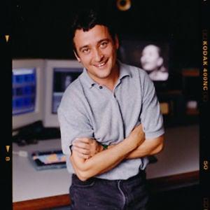 Profile picture for Rubén Abruña