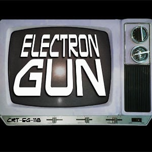 Profile picture for Electron Gun Productions