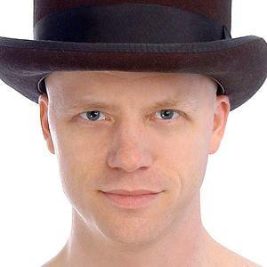 Profile picture for Julian Cash