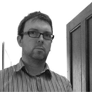 Profile picture for Brian Lavelle