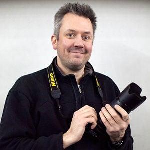Profile picture for Richard Amor Allan