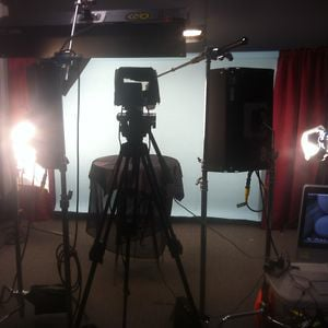 Profile picture for Demand Media Studios