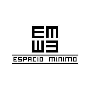 Profile picture for Galería Espacio Mínimo