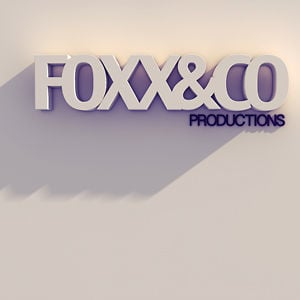 Profile picture for Foxx&Co Productions