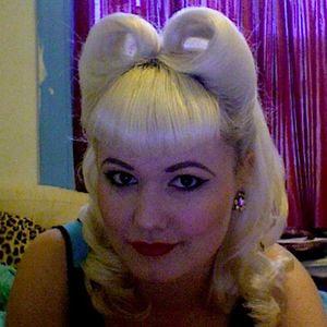 Profile picture for Melissa Burman