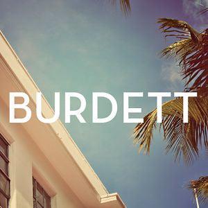 Profile picture for BURDETT