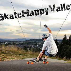 Profile picture for SkateHappyValley