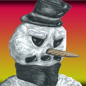 Profile picture for TheScarySnowman