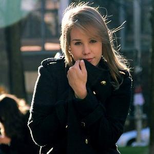 Profile picture for Natasha Zimin
