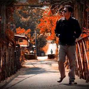 Profile picture for Dimas Arisandi