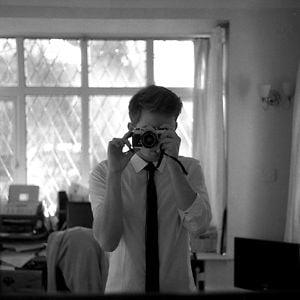 Profile picture for Dann Cooper