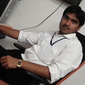 Profile picture for Tryambak Chatterjee