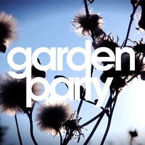 Profile picture for GARDEN PARTY, l'émission