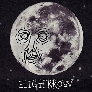 Profile picture for HIGHBROW