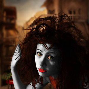 Profile picture for Eleni Miltsi