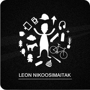 Profile picture for Leon Nikoosimaitak