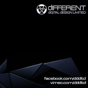 Profile picture for Different Digital Design Limited