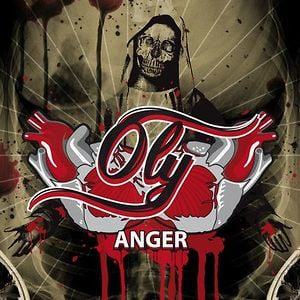 Profile picture for Oly Anger