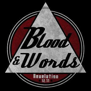 Profile picture for Blood and Words