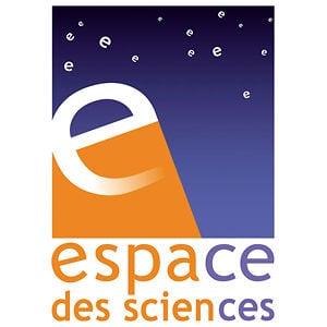 Profile picture for Espace des sciences