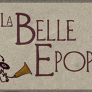 Profile picture for La Belle Epop