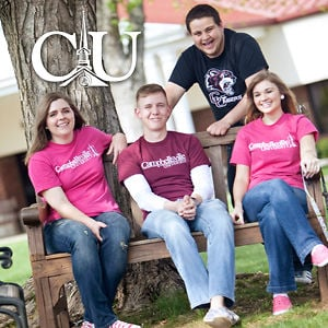 Profile picture for Campbellsville University
