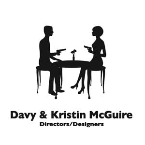 Profile picture for Davy and Kristin McGuire