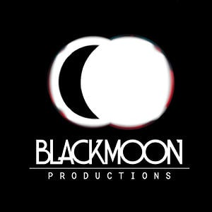 Profile picture for Black Moon productions