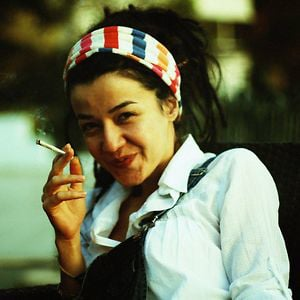 Profile picture for Deniz Kavalali