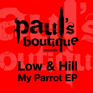 Profile picture for Paul's Boutique Records