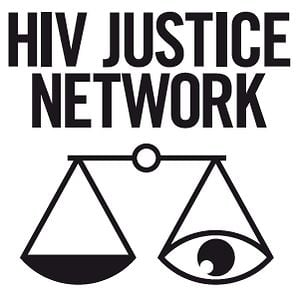 Profile picture for HIV Justice Network