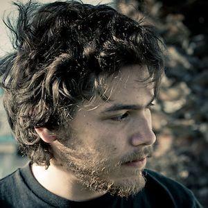 Profile picture for Emanuel Koydl