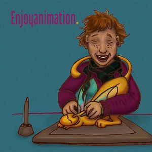 Profile picture for Enjoyanimation | Joyce Stenneke