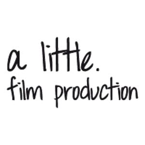 Profile picture for a little. film production
