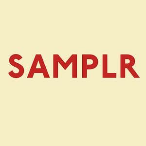 Profile picture for SAMPLR