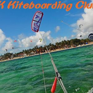 Profile picture for HK Kiteboarding Club